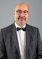 Dr. Peter Heinz, Vorsitzender des Vorstandes