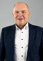 Peter Andreas Staub, Mitglied des Vorstandes